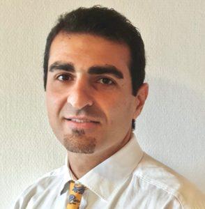 Armond Ghazaryan