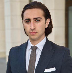 Georgi Ambarzumjan - President