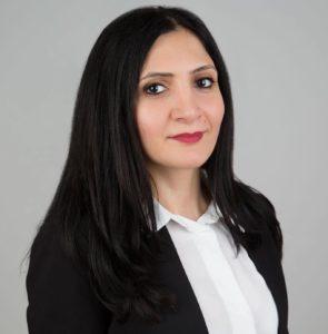Lilit Gasparyan