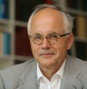 Theodor Baums