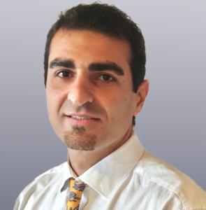 Dr. Armand Ghazari, MBA