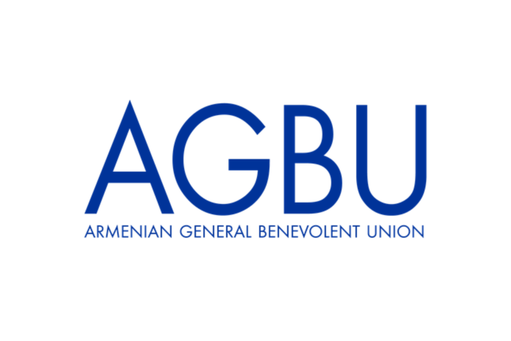 AGBU Logo FeatureBild