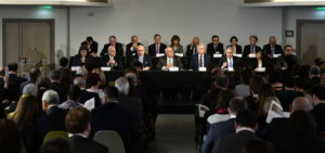 90th General Assembly of the AGBU in Paris 2019