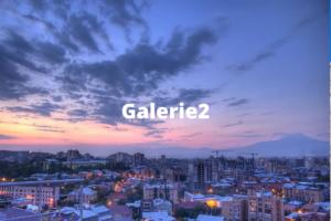Galerie 2 Yerevan