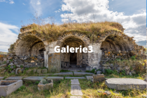 Galerie 3 Amberd