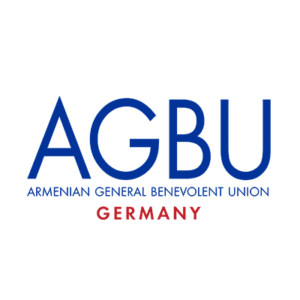 AGBU Germany Logo