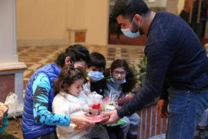 Humanitarian Aid ARTSAKH