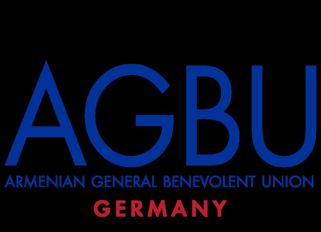 AGBU Germany Logo